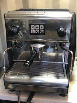 Ecm Sorrento single group 220 espresso machine maker coffee for Sale in Seattle,  WA