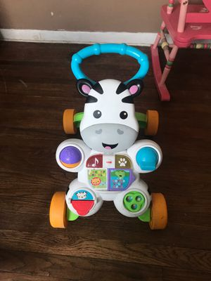 Baby toy works good for Sale in Houston, TX