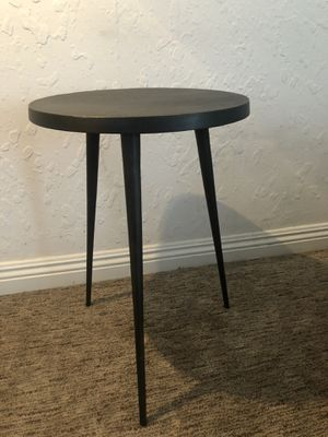 West Elm side table for Sale in Los Angeles, CA