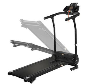 Motorized Fitness Treadmill Stationary Durable Safety Gym Running for Sale in Los Angeles, CA