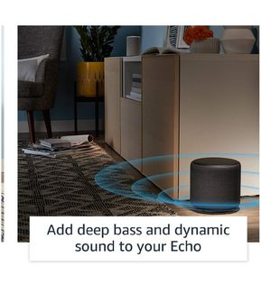 Amazon echo subwoofer for Sale in Lake Stevens, WA