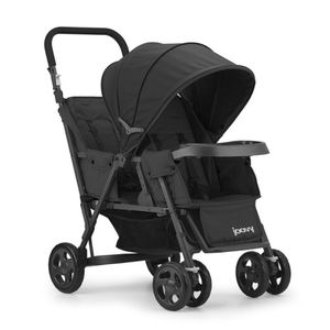 Joovy Double Stroller with extra replaceable Seat for Sale in Alpharetta, GA