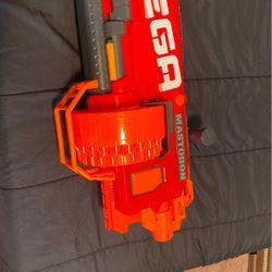 Mega Nerf gun for Sale in Hayward,  CA