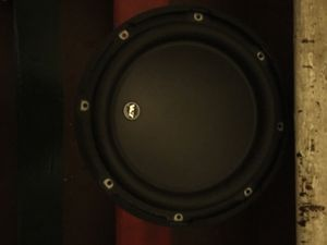 JL AUDIO audio speakers for Sale in Tacoma, WA