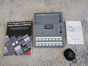 Alexis HR-16 Drum Machine for Sale in Westminster, CO