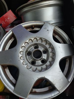 VW Rims for Sale in West Palm Beach, FL