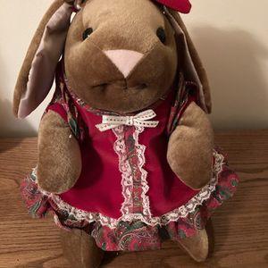 Stuffed Bunny for Sale in Holmdel, NJ