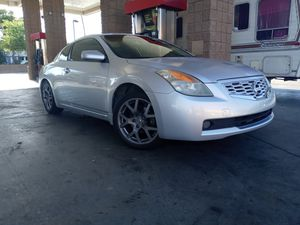 2008 Nissan Altima coupe manual transmission for Sale in Lake Grove, OR