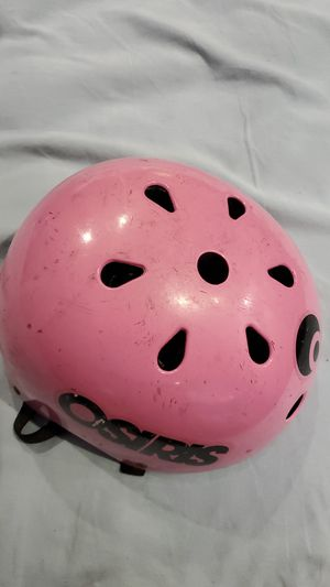 Pink bike helmet for free for Sale in Phillips Ranch, CA