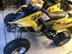 Yamaha 700 Raptor Limited Edition for Sale in Los Angeles, CA
