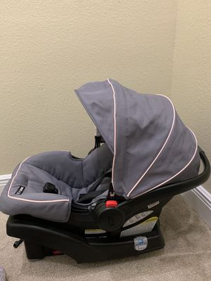 Graco SnugRide Click Connect 35 for Sale in Land O Lakes, FL