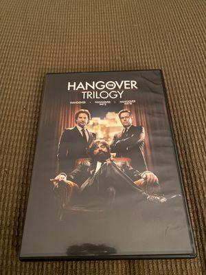 The Hangover Trilogy for Sale in Midlothian, VA
