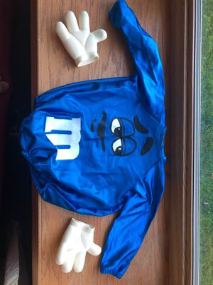 M&M Halloween costume size 2-4 toddler for Sale in West Laurel, MD