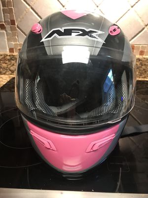 Size Small Motorcycle Helmet for Sale in Severn, MD