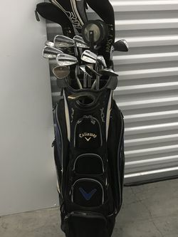 Titliest AP2 Golf Clubs Plus Complete Set and Balls for Sale in Portland,  OR
