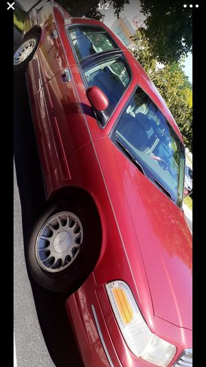 98 crown Vic lx for Sale in Richmond, VA