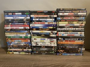 Movies DVDs for Sale in Denver, CO