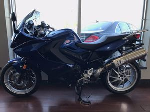 2017 BMW F800GT motorcycle for Sale in Parma, OH
