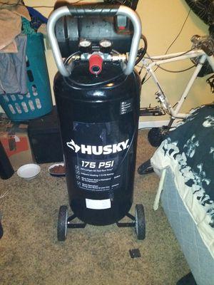 Husky Compressor for Sale in Fresno, CA