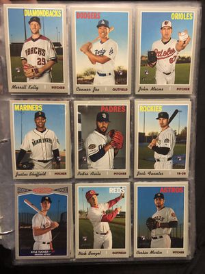 Baseball Cards Bundle!! for Sale in Fresno, CA