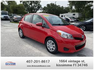 2014 Toyota Yaris for Sale in Kissimmee, FL