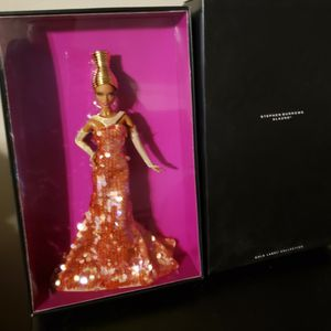 Gold Label Barbie Collection for Sale in Chino, CA