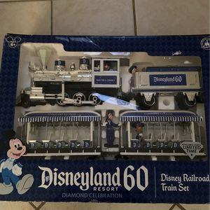 DisneyLand Railroad Train Set for Sale in Ontario, CA