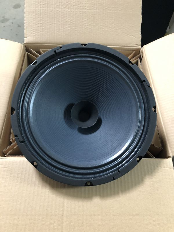 Speakers need gone!!!