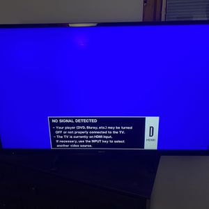 TV for Sale in Elma Center, NY