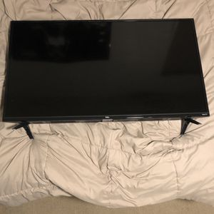 "New Perfect Condition TCL 40"" 1080p HD ROKU LED TV for Sale in Silver Spring, MD"