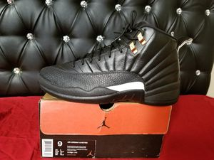"Jordan ""Master"" 12s for Sale in Pasadena, CA"