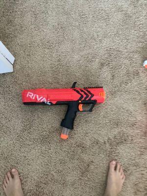 Nerf gun rival brand new for Sale in Osprey, FL