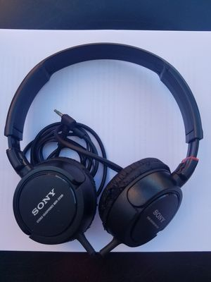Headphone Sony (Pre-Owned) for Sale in Queens, NY