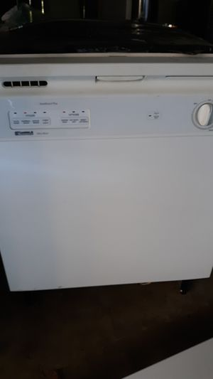 Kenmore dishwasher for Sale in Gig Harbor, WA