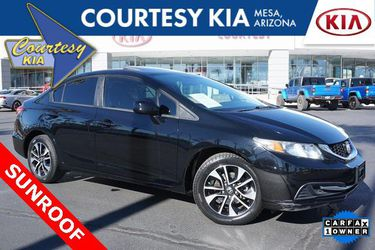 2013 Honda Civic Sdn for Sale in Mesa,  AZ