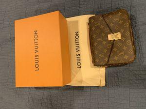 Brand New Louis Vuitton Pochette Métis Monogram for Sale in Los Angeles, CA