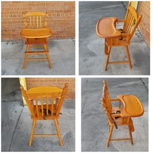 High Chair for Sale in Washington, DC