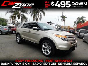 2011 Ford Explorer for Sale in South Gate, CA