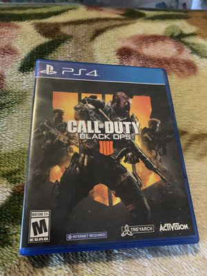 Bo4 for Sale in Los Angeles, CA