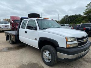 2006 Chevrolet Silverado duramax Diesel for Sale in Sugar Land, TX