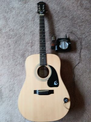 Epiphone DR 100 /N like new for Sale in Portland, OR