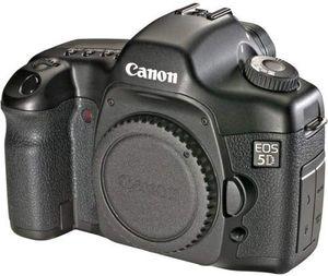 Canon 5D for Sale in San Jose, CA