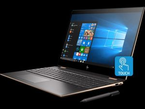 HP Spectre x360 15T Touch convertible Laptop for Sale in Catonsville, MD