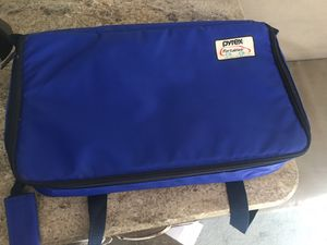 Pyrex hot/cold bag for Sale in Fayetteville, TN