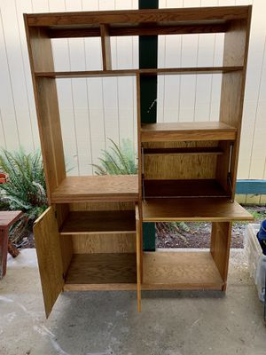 Free: Shelving / furniture for Sale in Fall City, WA