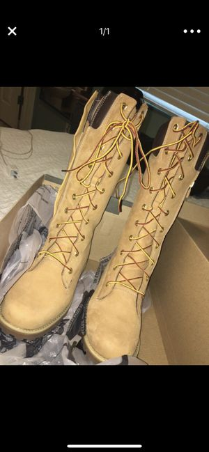 Timberlands size 4 for Sale in Kent, WA
