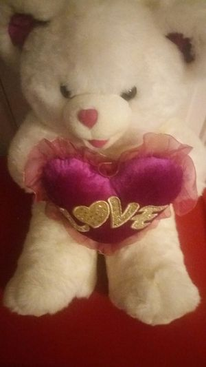 Stuffed animal for Sale in Douglasville, GA