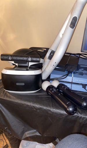 PlayStation VR bundle for Sale in Washington, DC