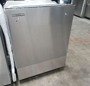 STAINLESS STEEL DISHWASHER 24INCHES NEW—NEW. for Sale in Anaheim, CA