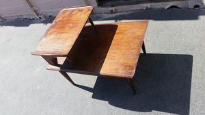 Vintage end table nightstand for Sale in Las Vegas, NV